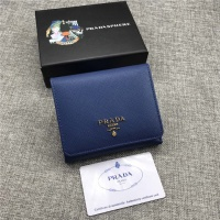 Prada Quality Wallets #550472
