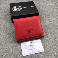 Prada Quality Wallets #550473