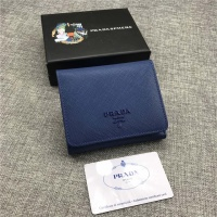 Prada Quality Wallets #550476