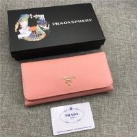 Prada Quality Wallets #550478