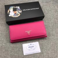 Prada Quality Wallets #550480