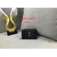 Yves Saint Laurent YSL Fashion Wallets #550537