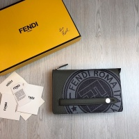 Fendi AAA Quality Clutch bags #550552