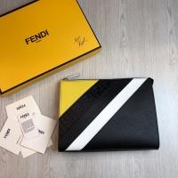 Fendi AAA Quality Wallets #550558