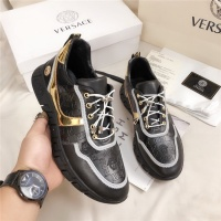 Versace Casual Shoes For Men #550697