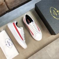 Prada Casual Shoes For Men #550704