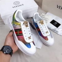 Versace Casual Shoes For Men #550767