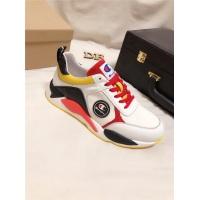 Fendi Casual Shoes For Men #550770