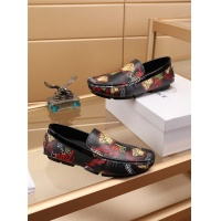Cheap Versace Casual Shoes For Men #550929 Replica Wholesale [$65.96 USD] [W#550929] on Replica Versace Shoes