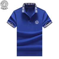 Versace T-Shirts Short Sleeved Polo For Men #550960