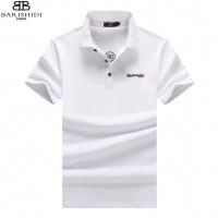 Balenciaga T-Shirts Short Sleeved Polo For Men #550963