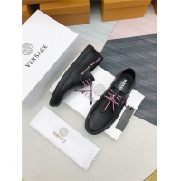 Cheap Versace Casual Shoes For Men #550965 Replica Wholesale [$79.54 USD] [W#550965] on Replica Versace Shoes