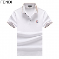 Fendi T-Shirts Short Sleeved Polo For Men #550966