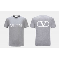 Valentino T-Shirts Short Sleeved O-Neck For Men #550979