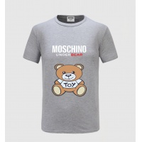 Moschino T-Shirts Short Sleeved O-Neck For Men #551020