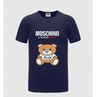Moschino T-Shirts Short Sleeved O-Neck For Men #551023