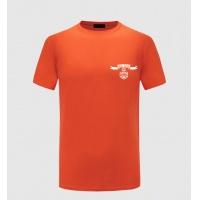Prada T-Shirts Short Sleeved O-Neck For Men #551038