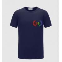 Balenciaga T-Shirts Short Sleeved O-Neck For Men #551100