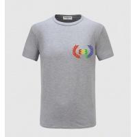 Balenciaga T-Shirts Short Sleeved O-Neck For Men #551103