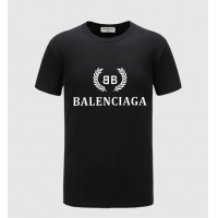Balenciaga T-Shirts Short Sleeved O-Neck For Men #551106