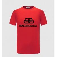 Balenciaga T-Shirts Short Sleeved O-Neck For Men #551141