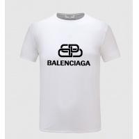 Balenciaga T-Shirts Short Sleeved O-Neck For Men #551144