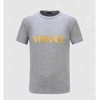 Versace T-Shirts Short Sleeved O-Neck For Men #551177