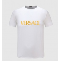 Versace T-Shirts Short Sleeved O-Neck For Men #551182
