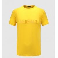Versace T-Shirts Short Sleeved O-Neck For Men #551183