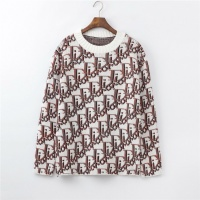 Christian Dior Sweaters For Unisex Long Sleeved O-Neck For Unisex #551292