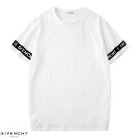 Givenchy T-Shirts For Unisex Short Sleeved O-Neck For Unisex #551345