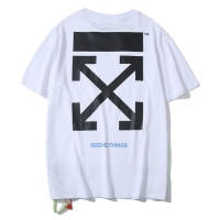 Off-White T-Shirts For Unisex Short Sleeved O-Neck For Unisex #551596