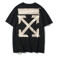 Off-White T-Shirts For Unisex Short Sleeved O-Neck For Unisex #551612