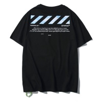Off-White T-Shirts For Unisex Short Sleeved O-Neck For Unisex #551627