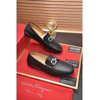 Ferragamo Salvatore FS Casual Shoes For Men #551688