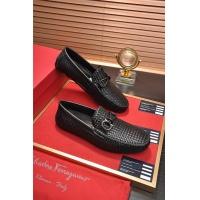 Ferragamo Salvatore FS Casual Shoes For Men #551696