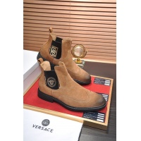 Versace Boots For Men #551724