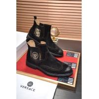 Versace Boots For Men #551726