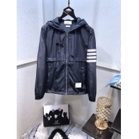 Thom Browne Jackets Long Sleeved Zipper For Men #551731