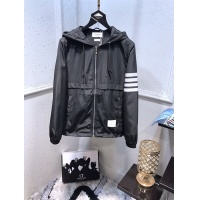 Thom Browne Jackets Long Sleeved Zipper For Men #551732