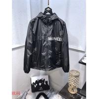 Moncler Jackets Long Sleeved Zipper For Men #551765