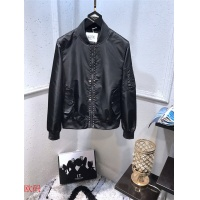 Valentino Jackets Long Sleeved Zipper For Men #551766