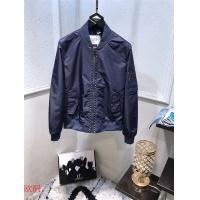 Valentino Jackets Long Sleeved Zipper For Men #551767