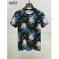 Kenzo T-Shirts Short Sleeved O-Neck For Men #551817