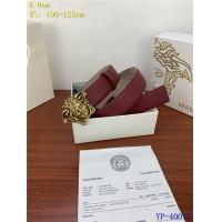 Versace AAA Belts #551957