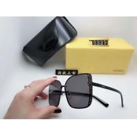 Fendi Fashion Sunglasses #552399