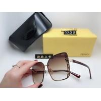 Fendi Fashion Sunglasses #552400