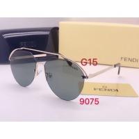 Fendi Fashion Sunglasses #552418