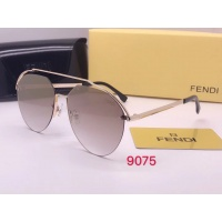 Fendi Fashion Sunglasses #552419
