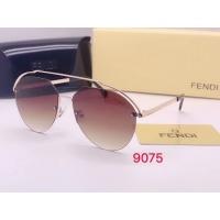 Fendi Fashion Sunglasses #552421